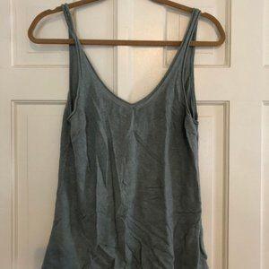 Lululemon Workout Knit Tank